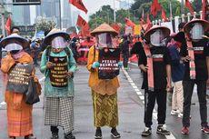 KPA Sebut RUU Cipta Kerja Berpotensi Memperparah Konflik Agraria