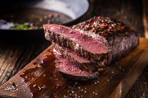 10 Hal yang Terjadi Jika Berhenti Makan Daging Merah