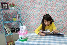 Perpusnas: Jangan Hakimi Anak Indonesia yang Rendah Budaya Baca
