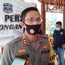 Jadi Kapolres Bogor, AKBP Harun Akan Gunakan Pendekatan Humanis kepada Komunitas