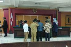 Tiga Menteri dan Tiga Kepala Daerah Digugat Warga di Balikpapan