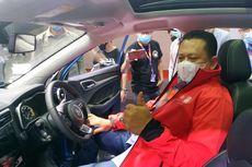 Temuan Varian Delta Terus Meluas, Ketua MPR: Pemerintah Perlu Canangkan Penggunaan Masker Double