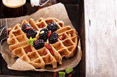 6 Kesalahan Umum Saat Bikin Waffle, Hindari agar Tak Gagal