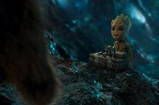 Sutradara Guardians of the Galaxy Skak Mat Penggemar yang Belum