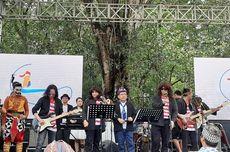 Grup Musik Menteri