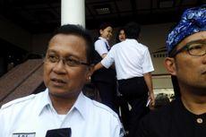 Jalur Kereta Api Bandung-Bandara Husein Sastranegara Segera Dibangun