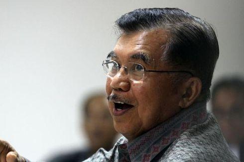 Jusuf Kalla Mengaku Tak Pernah Dapat Laporan Bank Century Berdampak Sistemik