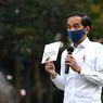 Bertemu Pekerja Seni, Jokowi Minta Bantuan Sosialisasi Protokol Kesehatan