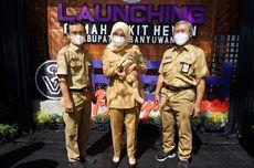 Ribuan Hewan Liar dan Peliharaan di Banyuwangi Divaksin, Antisipasi Rabies