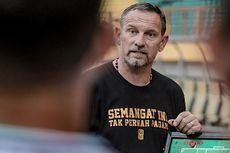 Harapan Pelatih PS Sleman di Liga 1