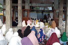 Airlangga Hartarto hingga Aburizal Bakrie Shalat Idul Adha di DPP Golkar