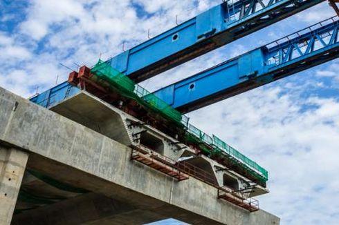 Akhirnya, Jembatan Ciujung Tuntas Setelah Tiga Kali Perubahan Anggaran