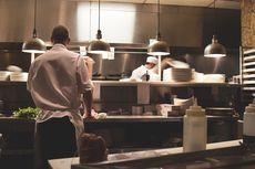Seorang Chef Tewas Setelah Jatuh ke Panci Berisi Sup Ayam