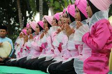 Festival Seni Budaya Jaton, Perekat Keberagaman Masyarakat
