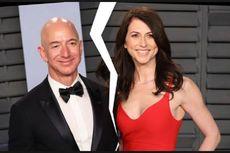 Karena Gono-Gini, Mantan Istri Jeff Bezos jadi Orang Terkaya ke-15 di AS