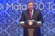 Presiden Instruksikan Tangkap Napi Kabur di Lapas Batam