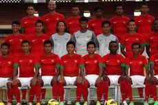 Ranking FIFA Saat Lebaran, Indonesia Stagnan