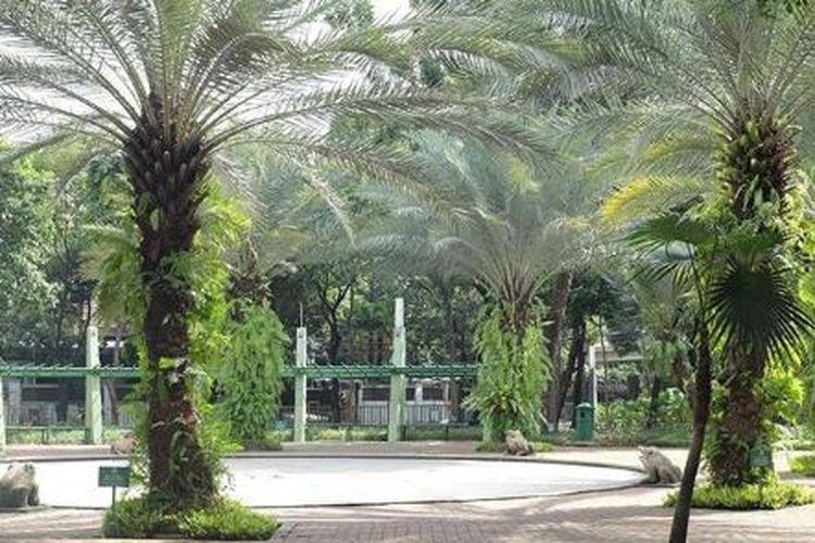 Taman Kodok, Jakarta