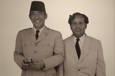 Putra Friedrich Silaban: Ayah Pakai Nama Samaran demi Terpilih Jadi Arsitek Masjid Istiqlal