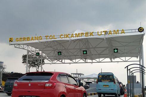 Jasa Marga: Pengguna Tol Trans-Jawa Meningkat 226 Persen
