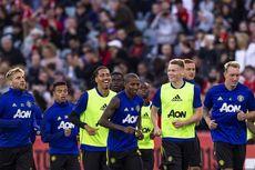 Malam Ini, Man United Vs AC Milan, Jadwal dan Link Live Streaming