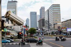 Sejumlah CCTV yang Mati di Jakarta Sedang Diperbaiki