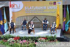 Rektor Unpad: Keberhasilan Studi Mahasiswa Perlu Dukungan Orangtua