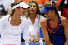 Bintang Tenis Wanita Jerman Pensiun