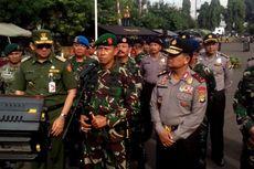Pengamanan Pelantikan Ahok sama seperti Pelantikan Presiden