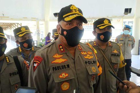 2 Polisi di Maluku Jual Senjata ke KKB, Kapolda Papua: Lambat atau Cepat yang Terlibat Pasti Ditangkap