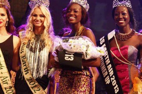 Finalis dari Venezuela Lagi-lagi Berhasil Meraih Gelar Kontes Kecantikan
