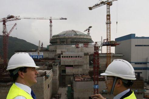 """AS Periksa """"Laporan Kebocoran"""" di Pembangkit Nuklir China atas Permintaan Perusahaan Perancis"""