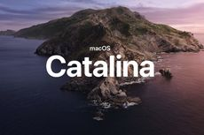 Sistem Operasi MacOS 10.15 Catalina Sudah Bisa Diunduh