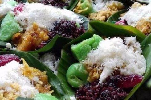 6 Hidangan Legendaris Solo di Pasar Gede