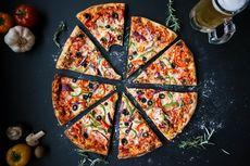 Bedanya Pizza Italia dengan Amerika, Lihat Ketebalan Rotinya