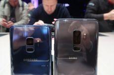 Spesifikasi Lengkap Galaxy S9 dan Galaxy S9 Plus
