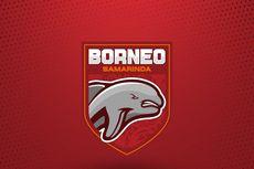 Rekam Jejak Borneo FC di Ajang Pramusim Liga Indonesia