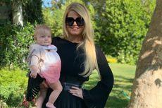Jessica Simpson Lindungi Anak-anaknya dari Tuntutan Citra Berat Badan