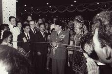 Kisah Soekarno Ditipu Raja dan Ratu Fiktif, Idrus dan Markonah