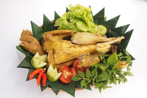 4 Kesalahan Umum Saat Masak Ayam Ingkung, Jangan Sampai Ayam Langu