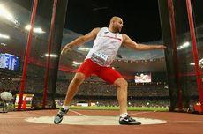 4 Jenis Olahraga Atletik Kategori Lempar