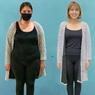 Transformasi Tya Ariestya Berhasil Turunkan Berat Badan 23 Kg dalam 4 Bulan