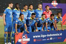 Prediksi Susunan Pemain Persib Bandung Vs Semen Padang