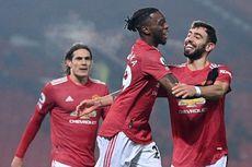 Klasemen Liga Inggris, Man United Amankan Posisi 2 dari Kejaran Liverpool