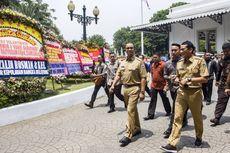 Utak-atik Calon Wagub DKI Jakarta, Sampai Kapan Anies