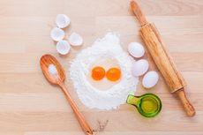 Konten Viral Telur dalam Telur, Begini Kata Guru Besar IPB
