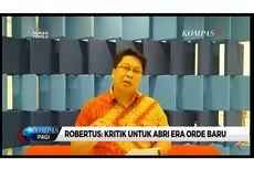 Polri Sebut akan Pastikan Keselamatan Dosen UNJ Robertus Robet