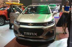 Giliran Chevrolet Trax yang Naik Harga