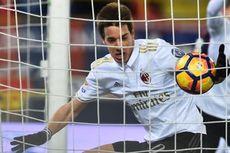 Menang dengan 9 Pemain, Milan seperti Dapat 6 Poin