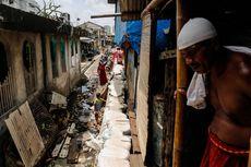 Harta 2.153 Orang Terkaya Setara dengan Uang 4,6 Miliar Penduduk Termiskin di Dunia